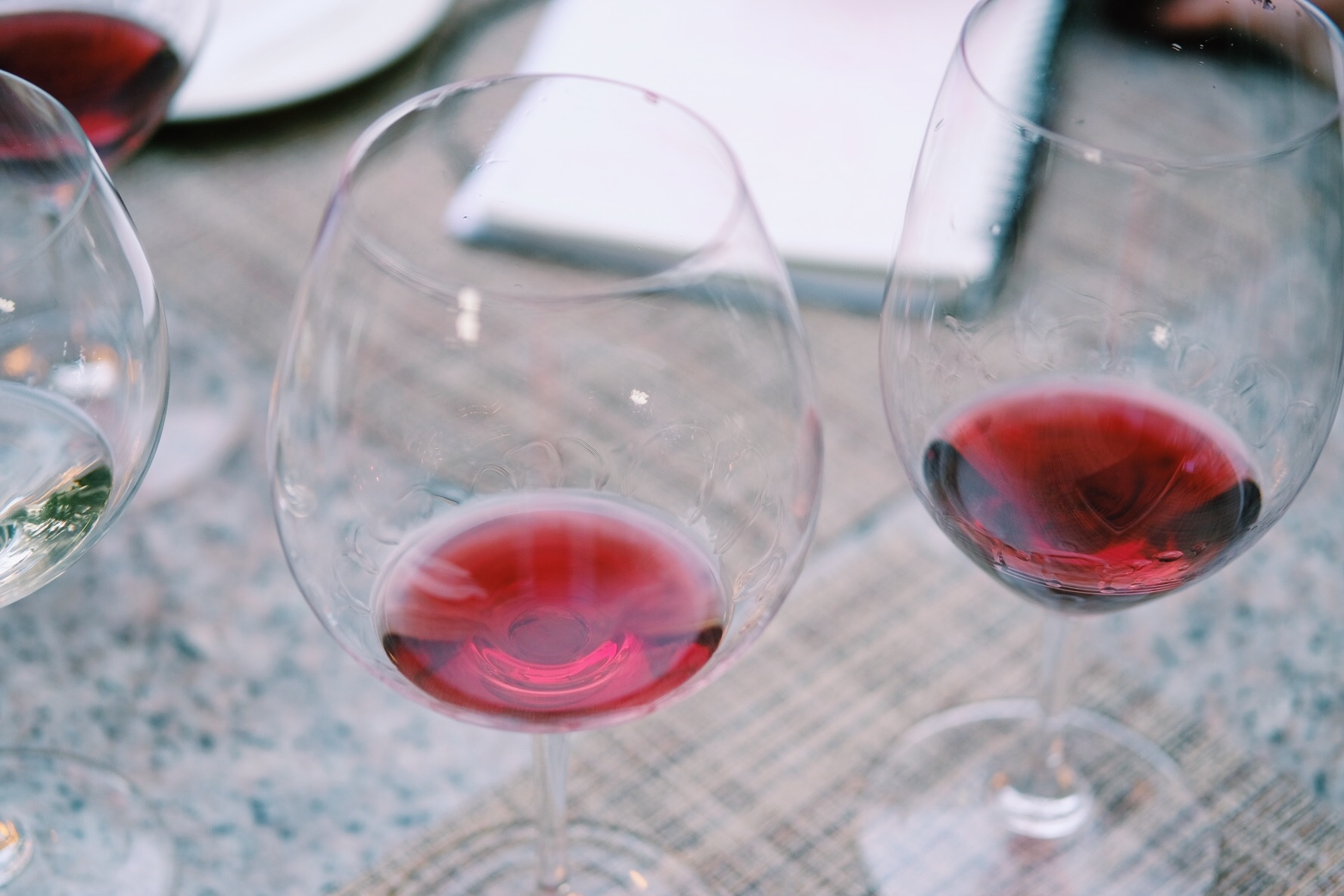 Does choice of wine glass matter? | RIEDEL