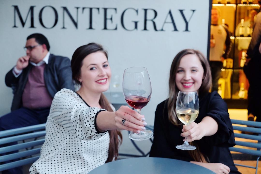 Glou Glou Montegray & Independents
